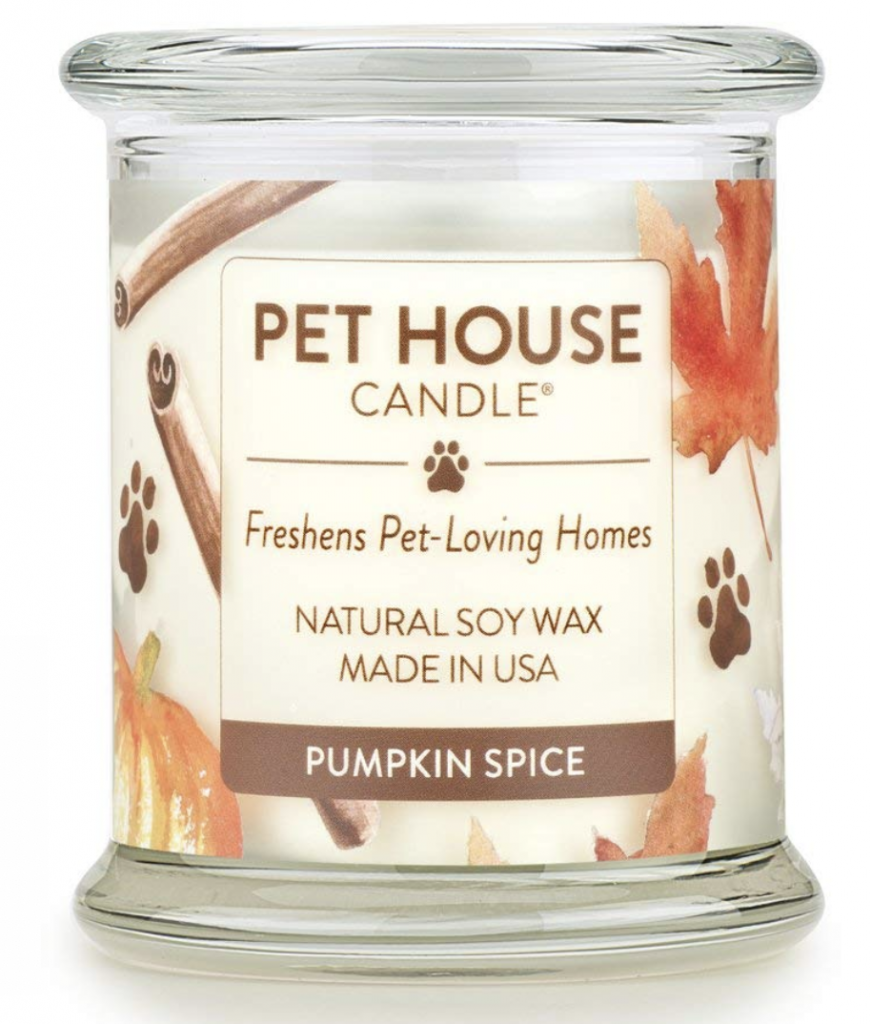 One Fur All Candle
