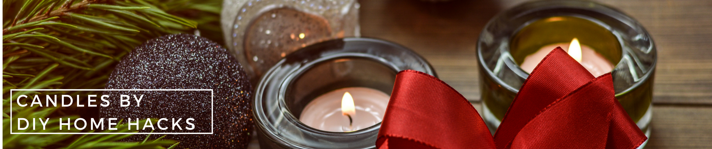 warm candles for your home